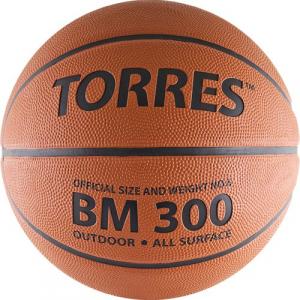 Баскетбольный мяч Torres BM300 B00015