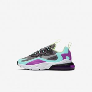 Кроссовки для дошкольников Nike Air Max 270 RT BQ0102-007