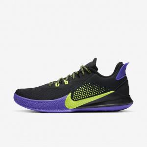 Баскетбольные кроссовки Mamba Fury
