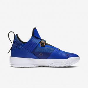 Мужские баскетбольные кроссовки Jordan XXXIII CD9560-401