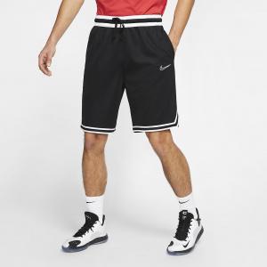 Баскетбольные шорты Nike Dri-FIT DNA - Черный