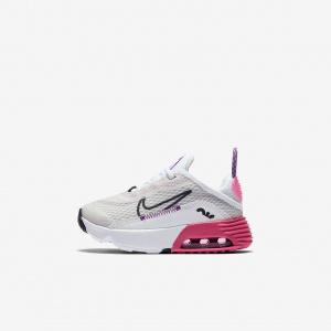 Кроссовки для малышей Nike Air Max 2090 - Серый