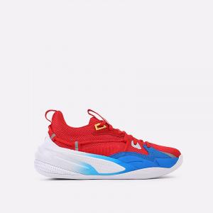 """Баскетбольные кроссовки Puma RS-Dreamer """"Super Mario 64™"""""""