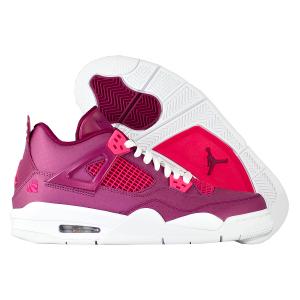 Детские кроссовки Jordan 4 Retro 487724-661