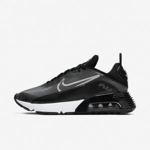 Мужские кроссовки Nike Air Max 2090 - Черный