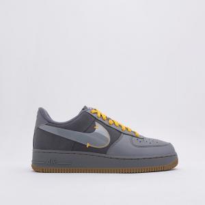 Мужские кроссовки Nike Air Force 1 Bellied Swoosh CQ6367-001