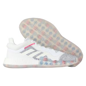 Мужские баскетбольные кроссовки adidas Marquee Boost Low G27745