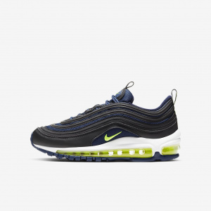 Кроссовки для школьников Nike Air Max 97 921522-018