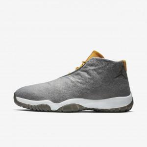 Мужские баскетбольные кроссовки Jordan Future AV7008-001