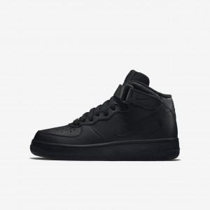 Кроссовки Nike Boys' Air Force 1 Mid (GS) Basketball Shoe