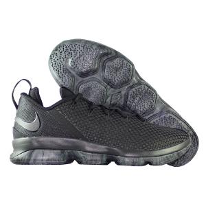 Мужские баскетбольные кроссовки Nike LeBron 14 Low 878636-002