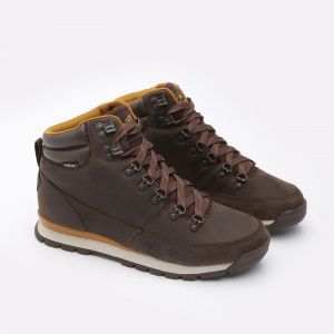 Ботинки The North Face Back-To-Berkley Redux Leather