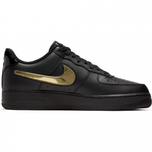 Мужские кроссовки Nike Air Force 1 Low Removable Swoosh Pack CT2252-001