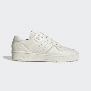 Мужские кроссовки adidas Rivalry Low World Famous For Quality FV4432
