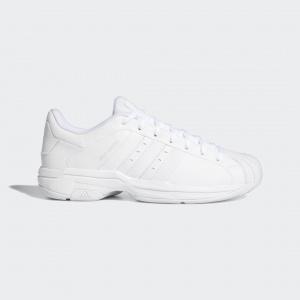 Баскетбольные кроссовки Pro Model 2G Low adidas Performance