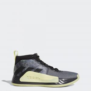 Мужские баскетбольные кроссовки adidas Dame 5 F36933