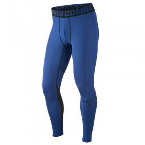 Мужские компрессионные тайтсы Nike Hypercool Tight 636157-480