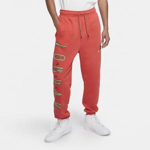 Мужские флисовые брюки Jordan Sport DNA CK9583-631