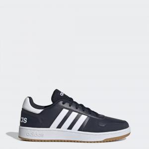 Мужские баскетбольные кроссовки adidas Hoops 2.0 Low EE7797