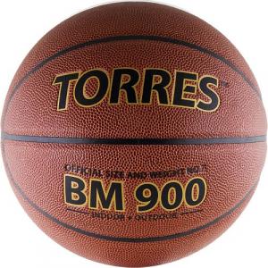 Баскетбольный мяч Torres BM900 B30037
