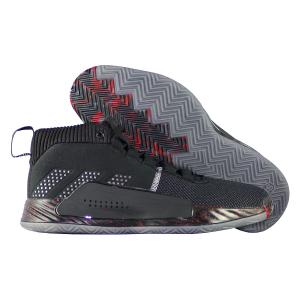 Мужские баскетбольные кроссовки adidas Dame 5 BB9316