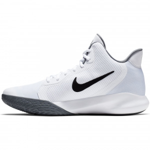 Мужские баскетбольные кроссовки Nike Air Precision 3 AQ7495-100