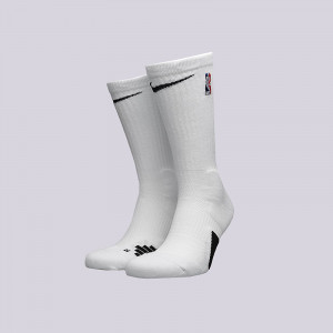 Баскетбольные носки Nike Elite NBA Crew SX7587-100