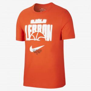 Мужская баскетбольная футболка Nike Dri-FIT LeBron CD0969-891