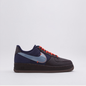 Мужские кроссовки Nike Air Force 1 Bellied Swoosh CQ6367-600