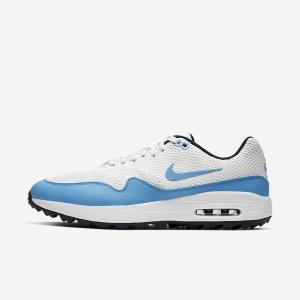 Мужские кроссовки с сетчатым верхом Nike Air Max 1 G CI7576-101