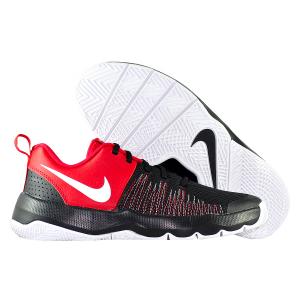 Детские баскетбольные кроссовки Nike Team Hustle Quick 922680-002