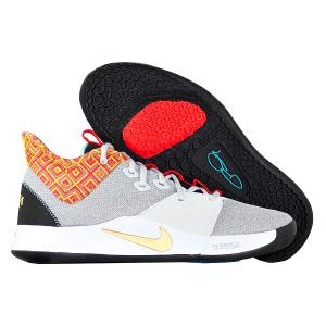 Мужские баскетбольные кроссовки Nike PG 3 BQ6242-007