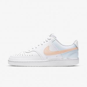 Женские кроссовки Nike Court Vision Low