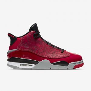 """Баскетбольные кроссовки Air Jordan Dub Zero OG """"Gym Red"""""""