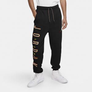 Мужские флисовые брюки Jordan Sport DNA