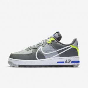 Мужские кроссовки Nike Air Force 1 React CD4366-002