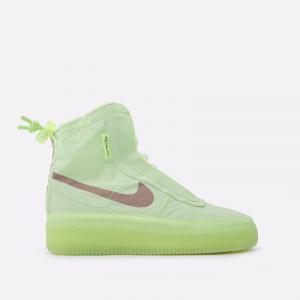 Женские зимние кроссовки Nike Air Force 1 Shell BQ6096-700