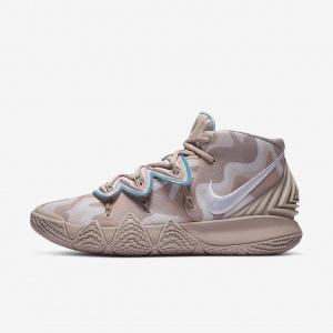 Мужские баскетбольные кроссовки Nike Kybrid S2 CQ9323-200