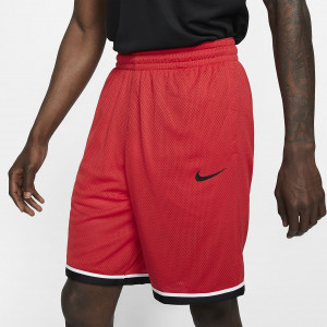 Шорты Dry Classic Short, University Red/University Red/Black
