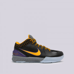 Мужские баскетбольные кроссовки Nike Kobe 4 Protro AV6339-001