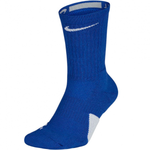 Баскетбольные носки Nike Elite Crew SX7622-480