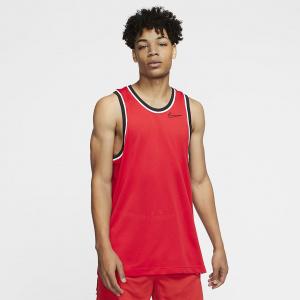 Мужская баскетбольная джерси Nike Dri-FIT Classic Swoosh Contour BV9356-657