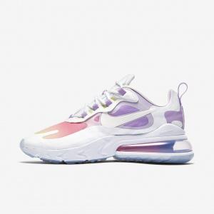 Женские кроссовки Nike Air Max 270 React CU2995-911