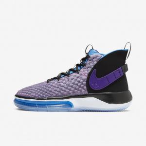 Мужские баскетбольные кроссовки Nike AlphaDunk BQ5401-900