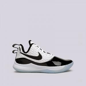 Мужские баскетбольные кроссовки Nike Lebron Witness III BQ9819-100
