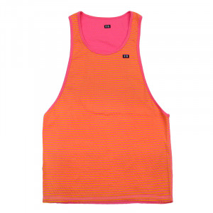 Майка K1x wmns Mesh Reversible Tear It Up Tank Top
