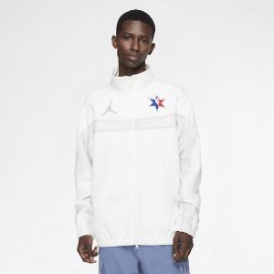 Мужская игровая куртка Jordan НБА с молнией во всю длину All-Star CQ4479-100