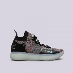 Мужские баскетбольные кроссовки Nike Zoom KD11 AO2604-001