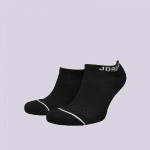 Мужские носки Air Jordan Jumpman No-Show Socks 3 пары SX5546-010