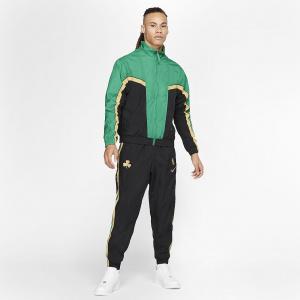Мужской спортивный костюм Nike НБА Celtics Courtside City Edition CD2642-010